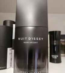 Issey Miyake Noir Argent
