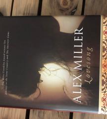 knjiga Alex Miller - Lovesong