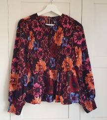 Vero Moda peplum bluza
