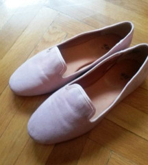 H&M roza loafers
