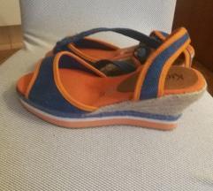 Sandale skecers 37