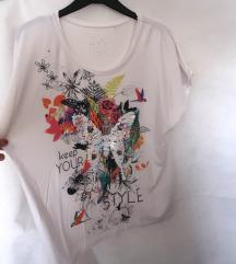 Nova majica iz C&A vel. M
