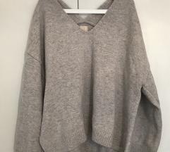 H&M TREND vesta/pulover 36/38 🐑
