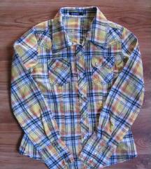 Marwin košulja za djevojčice br. 122-128