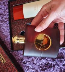 NOVO YSL Opium parfem/mlijeko za tijelo