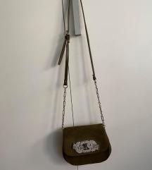 Zara maslinasta torba