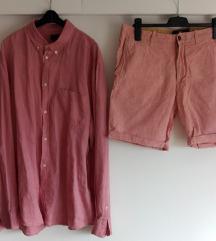 H&M kratke hlače za muškarce 34