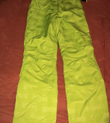 Ženske skijaške hlače
