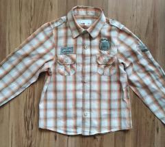 Bearfoot košulja -vel. 128-10kn ili zamjena
