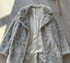 M&S bunda od umjetnog krzna