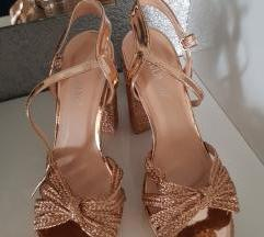 Sandale stikle (ukljuceni pt)