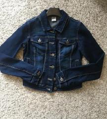 Vero Moda traper denim jakna vel XS