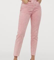 Mom jeans HM