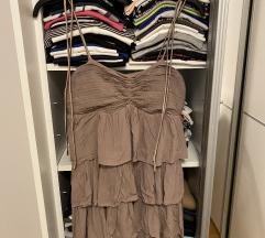 H&M haljina s volanima
