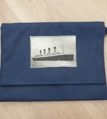 Ručni rad torba titanic