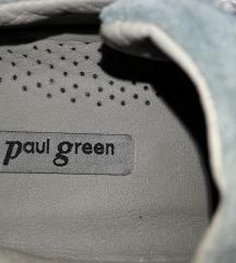 Paul Green ženske cipele vel.43    60€