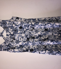 Kratka ljetna haljina