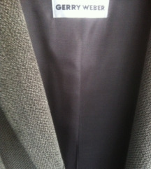 snizeno-GERRY WEBER -Proljetni  ženski sako