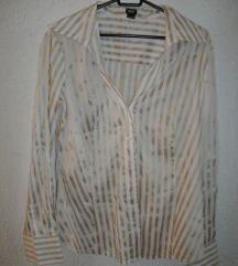 Esprit elegantna košulja na pruge