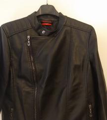 Crna jakna kao nova