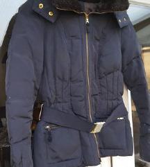 %%Zara pernata jakna S/M