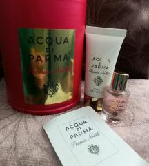 Acqua di Parma Peonia Nobile parfem i krema