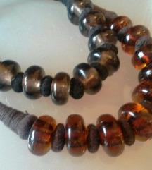 Staklene ogrlice