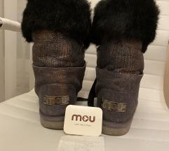 Original MOU cizme