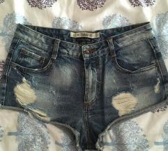 ZARA‼️ jeans hlačice