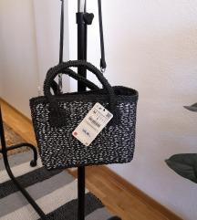 Zara torbica NOVA
