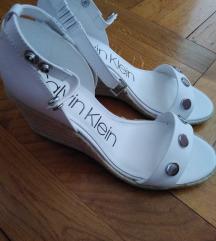 Calvn Klein sandale