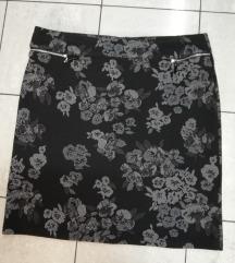 C&a suknja