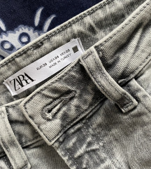 Zara vintage hlace