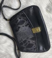 My lovelybag Crna torba