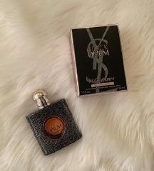 YSL Black Opium Nuit Blanche EDP 45/50 ml