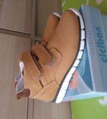 Ciciban kožne sportske cipele