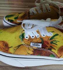 Fake Vans Van Gogh