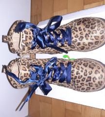 Gleznjace leopard