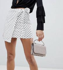 Asos Boohoo mini suknja