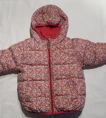 Next Zimska jakna za djevojčice
