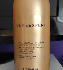 Loreal Professionnel Gold Quinoa regenerator