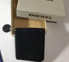 Diesel original novo