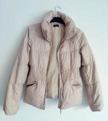 Pernata zimska jakna, pravo perje