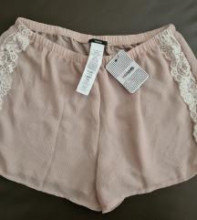 Nude kratke hlače za spavanje,  nove s etiketom