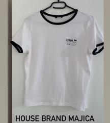 House brand majica