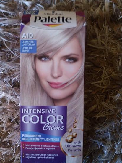Palette A10