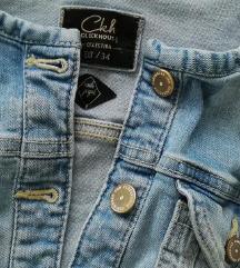 Traper jakna C&A XS