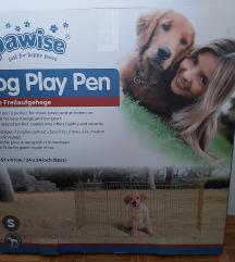 Ograda / kavez za pse