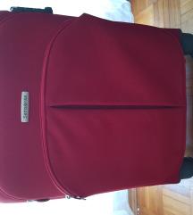 Samsonite kofer cabin bag novi