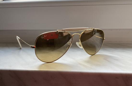 Sunčane naočale ženske Ray Ban